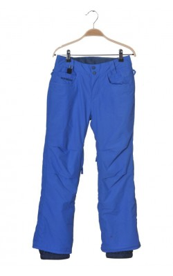 Pantaloni snowboard Quicksilver Driflight technology 10k, 10 ani