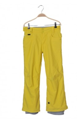 Pantaloni snowboard Quicksilver utility, quicktech 8000mm, 10 ani