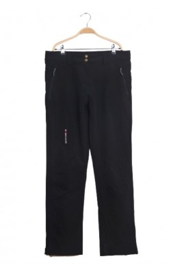 Pantaloni softshell Basecamp, marime 44