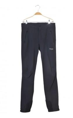 Pantaloni softshell Bergans Bera, marime 42