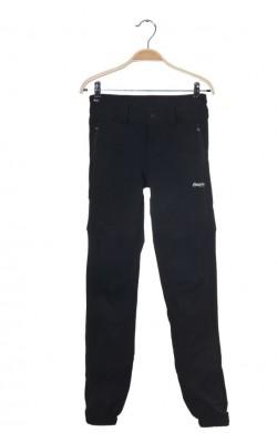 Pantaloni softshell Bergans Kjerag, 10-11 ani