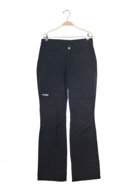 Pantaloni softshell Bergans of Norway, marime 40