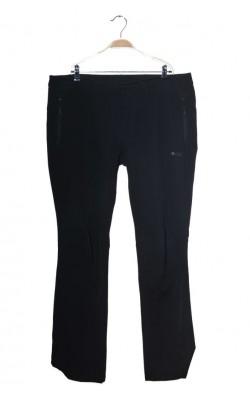 Pantaloni softshell Bergans of Norway, marime XXL