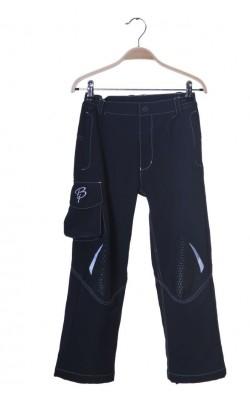 Pantaloni softshell Bjorn Daehlie, 10-11 ani