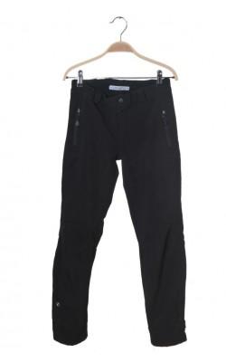 Pantaloni softshell captusit cu fleece Stormberg, 10-11 ani