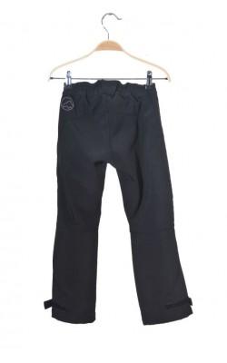 Pantaloni softshell captusit cu fleece Stormberg, 7 ani
