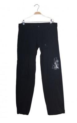 Pantaloni softshell Carite Sport, marime 42
