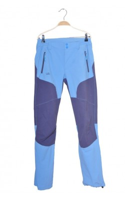 Pantaloni softshell dama Heldre Insideout, marime 38