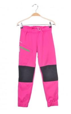 Pantaloni softshell Didriksons, 8-9 ani