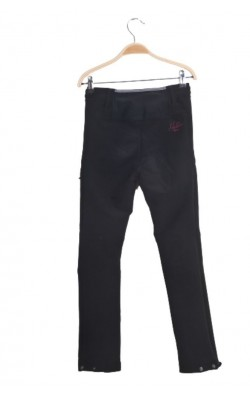 Pantaloni softshell Heldre, 12 ani