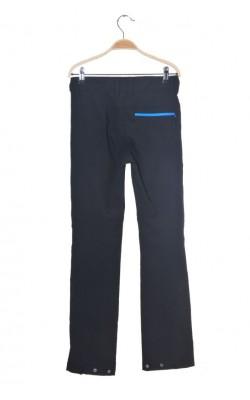 Pantaloni softshell Heldre Inside Out, talie ajustabila, 12-13 ani