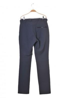 Pantaloni softshell H&M Sport, marime 38