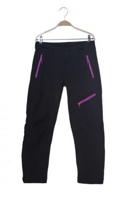 Pantaloni softshell Jottunheim, 12 ani