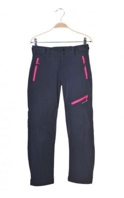 Pantaloni softshell Jotunheim JX8000, talie ajustabila, 10 ani