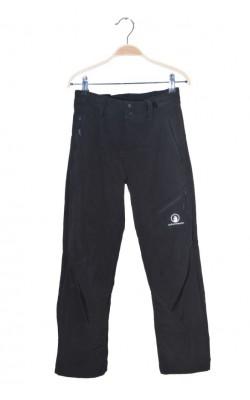 Pantaloni softshell Jotunheim Jx8000, talie ajustabila, 12 ani