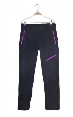 Pantaloni softshell Jotunheim Jx8000, talie ajustabila, 14 ani