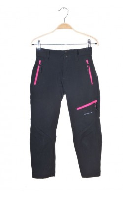 Pantaloni softshell Jotunheim JX8000, talie ajustabila, 6-7 ani