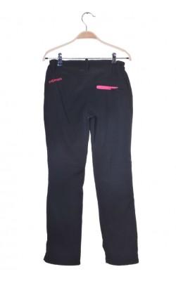 Pantaloni softshell light Stormberg, 10-11 ani