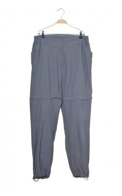 Pantaloni softshell light Stormberg, lungime ajustabila, marime XL