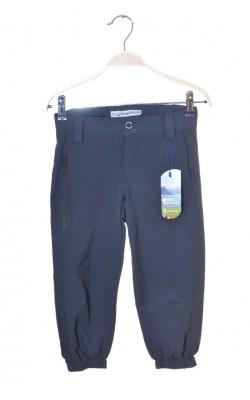 Pantaloni softshell light Stormberg, talie ajustabila, 3-4 ani