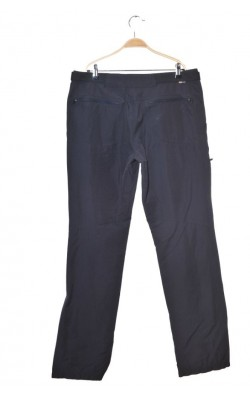 Pantaloni softshell light Dry Plus sun protection McKinley, marime L