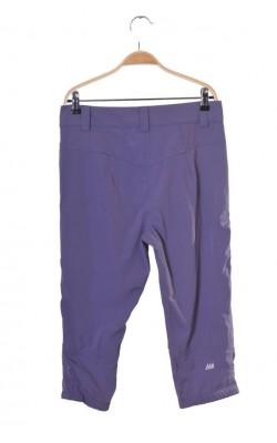 Pantaloni softshell light trei sferturi Skogstad, marime 40