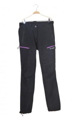 Pantaloni softshell light Twentyfour Norway, marime 40