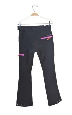Pantaloni softshell Lmnts, talie ajustabila, 10 ani