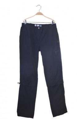 Pantaloni softshell McKinley Dry-Plus, marime 42