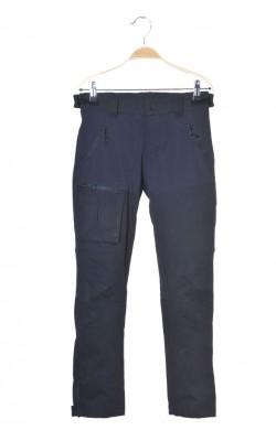 Pantaloni softshell Neomondo, talie ajustabila, 10-11 ani