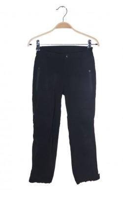 Pantaloni softshell Norheim, 6-7 ani