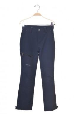 Pantaloni softshell Norheim, talie ajustabila, 10-11 ani
