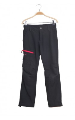 Pantaloni softshell Norheim, talie ajustabila, 10 ani