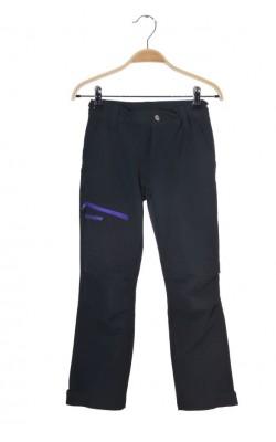 Pantaloni softshell Norheim, talie ajustabila, 8-9 ani
