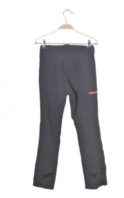 Pantaloni softshell Northpeak, captusiti, 8-9 ani