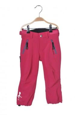 Pantaloni softshell Skogstad, 1-2 ani