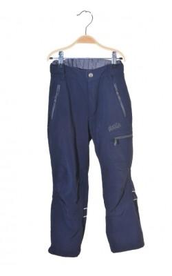 Pantaloni softshell Skogstad, membrana TPU, 4-5 ani
