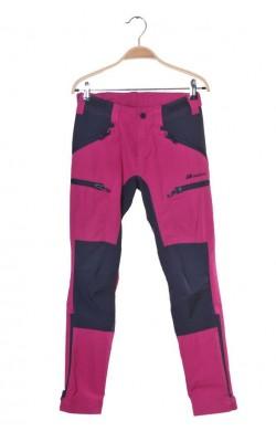 Pantaloni softshell Skogstad, talie ajustabila, 10 ani