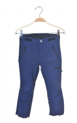 Pantaloni softshell Skogstad, talie ajustabila, 3-4 ani