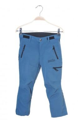 Pantaloni softshell Skogstad, talie ajustabila, 4-5 ani