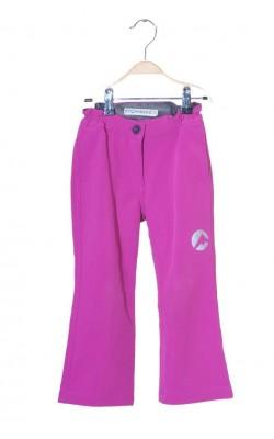 Pantaloni softshell Stormberg, captuseala fleece, 3-4 ani