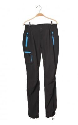 Pantaloni softshell Stormberg, carbon free, 14-15 ani