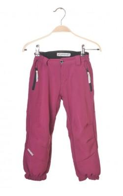Pantaloni softshell Stormberg, carbon free, 4-5 ani