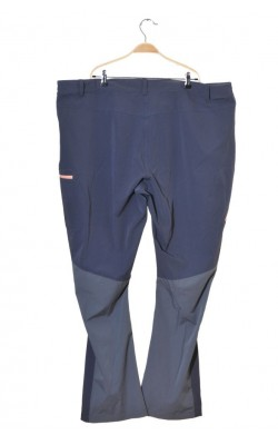 Pantaloni softshell Stormberg, talie ajustabila, marime XXXXL