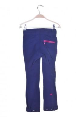 Pantaloni softshell subtire Skogstad, 7-8 ani