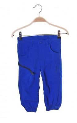 Pantaloni softshell subtire Stormberg, talie ajustabila, 1-2 ani