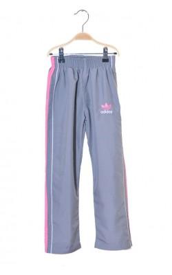 Pantaloni sport Adidas, 7 ani