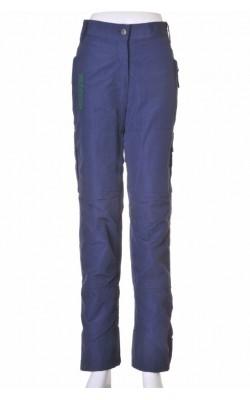 Pantaloni sport bleumarin Bik Bok, impermeabili, marime L