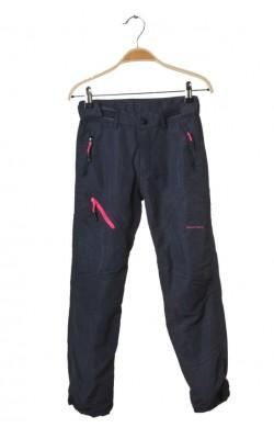 Pantaloni sport Jotunheim, talie ajustabila, 8-9 ani