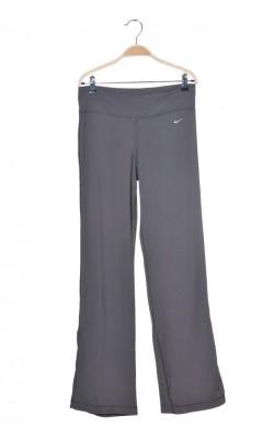 Pantaloni sport Nike FitDry, marime 36/38